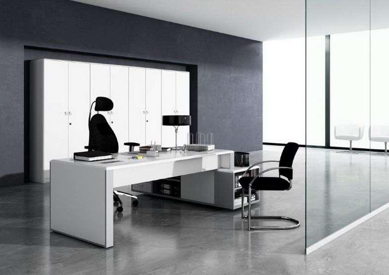 Muebles de despacho - Despachos modernos ...