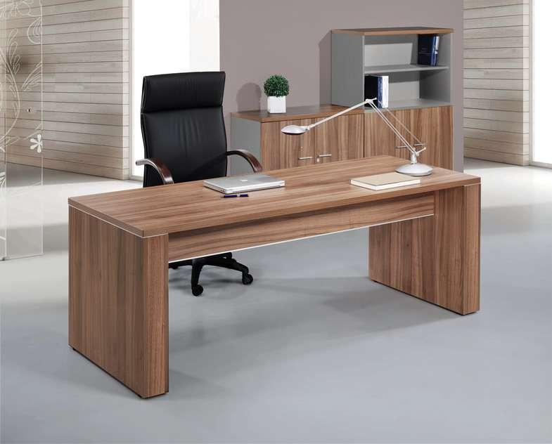 Muebles de despacho for Mesas de despacho