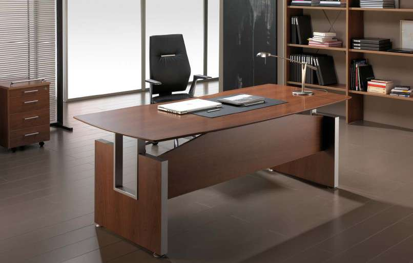 Muebles de despacho for Despachos modernos