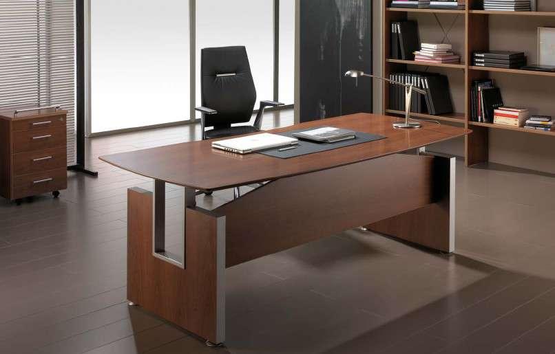 Muebles de despacho for Muebles para despacho de abogados